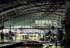 ベルリンの中央駅で第二次大戦中の不発弾を発見、数千人が避難する事態に