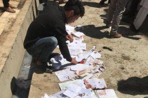 ISの新たな拠点はアフガンか?カブールの自爆攻撃で57人が死亡