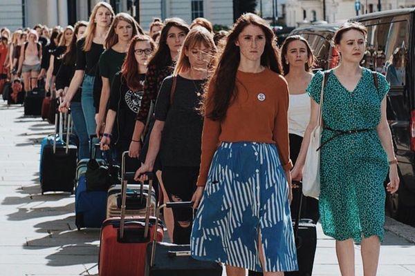 世界で最も中絶に厳しいアイルランドで国民投票、多数の賛成で中絶が可能に