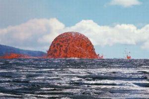 まるで巨神兵の卵!49年前にハワイ島に現れた謎の球体の正体とは?