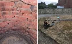 130年前に建てられた家に住民が見つけた謎の穴。その正体は?