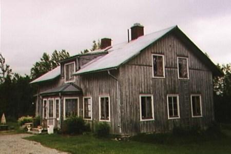 スウェーデンで最も呪われた家、恐ろしい実態にゴーストバスターズが挑む