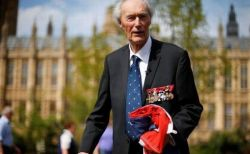ナチスドイツの原爆製造を阻止したレジスタンスの男性、99歳で死去