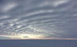 南極の棚氷から響いてくる不思議なノイズ、「氷の歌」が公開される