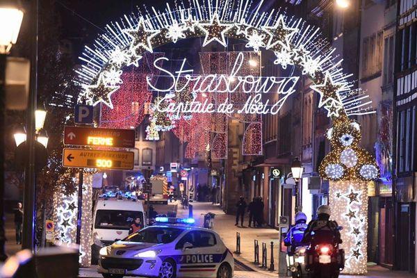 仏のストラスブールでテロが発生、女性や子供の泣き叫ぶ現場の動画が生々しい