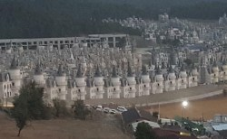 トルコでシンデレラ城を模した家々の建設が頓挫、しかしその理由にネット上は納得