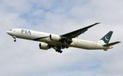 パキスタンの航空会社が、太った客室乗務員に体重を落とすよう指示