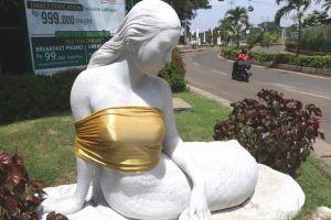 ブラジルで新生児が母親の手で生き埋めに…動物に身体を食い荒らされる