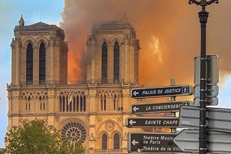ノートルダム大聖堂火災後、ドイツで戦火から完璧に復興を遂げた聖母教会に注目集まる