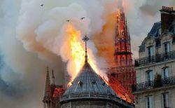 「空中消火機を使え!」トランプ氏のアドバイスに仏消防局が「笑える」とコメント