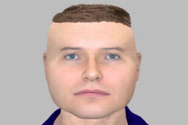 「まるでレゴの人形!」英警察が顔識別技術で作った犯人の画像に皆が大爆笑