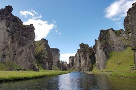 J・ビーバーのビデオの影響でアイスランドにファンが殺到、観光スポットが閉鎖に