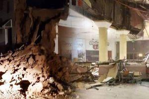 南米ペルー北部でM8.0の地震、ネットに投稿された被害の状況とは?