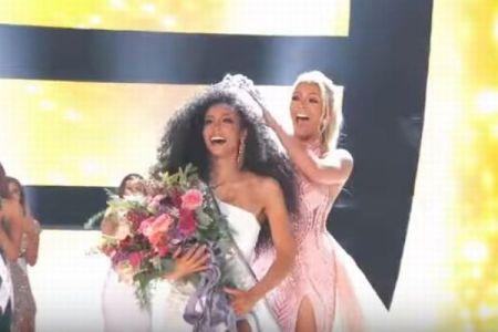 米史上初、3つのビューティー・コンテストで全て黒人女性が優勝する