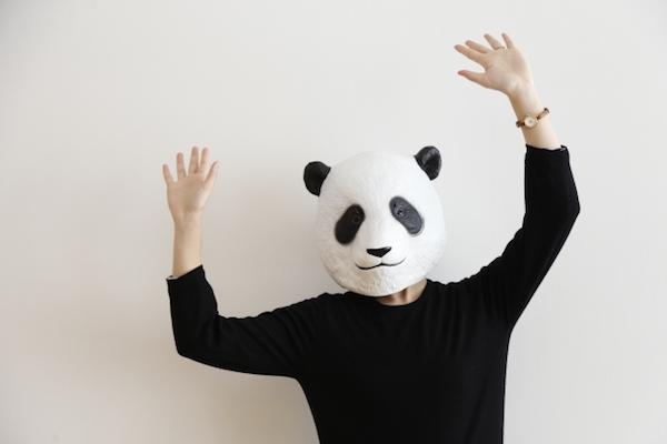 パンダの顔認証ができるスマホアプリを、中国の研究者が開発