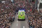 香港デモ、参加者たちの配慮ある行動の数々が海外SNSに投稿されている
