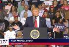 「女性議員を国へ送り返せ!」トランプ大統領の支持者が集会で唱和