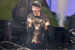 「フォートナイト」のワールドカップ、16歳の米少年が優勝し賞金3億円ゲット