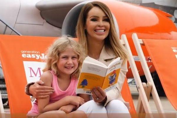 機内で退屈する子供に本を!英の航空会社が今夏にユニークなサービスを開始
