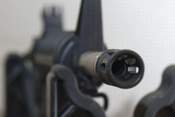 エルパソ銃乱射事件から数日後、新たな脅迫を行った白人至上主義者を逮捕