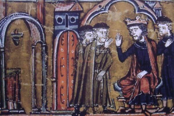 テンプル騎士団が作った秘密の地下通路、イスラエルの都市で発見