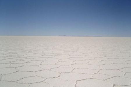 かつて火星のクレーターには塩分を含んだ湖が存在していた:米大学研究