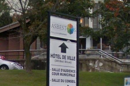 カナダに実在する町「アスベスト」が来年名称を変更へ