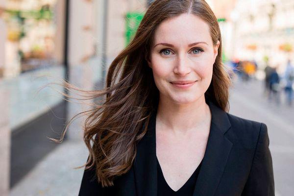 フィンランドの若き女性首相、週4日労働、1日6時間制の導入を提案