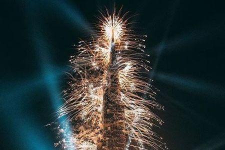 2020年が始動!新しい年を祝う世界のカウントダウン