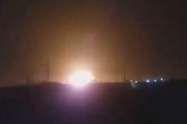 イランがウクライナの航空機撃墜を認める、軍が「敵と間違えた」と発表
