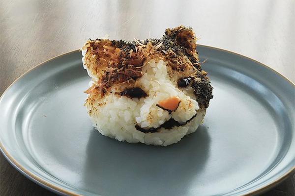 可愛くて食べられないネコおにぎりが、多くの海外メディアでも大反響!