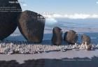宇宙に浮かぶ小惑星の大きさをマンハッタンと比較した動画に驚き