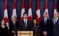 カナダに衝撃!J・トルドー首相の妻が、新型コロナの検査で陽性反応