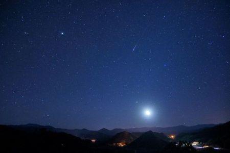 生命は宇宙から来た?米研究者らが初めて隕石の中にタンパク質を発見か