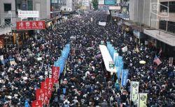 香港警察が民主派の活動家や弁護士、メディア経営者など14人を逮捕