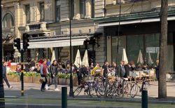現在も人々が通常の暮らし、スウェーデンで実施されている新型コロナ対策とは?