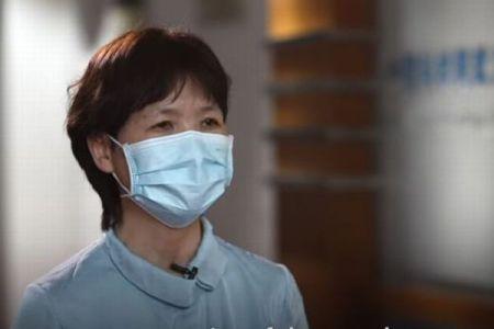 武漢研究所のキーマン、「バットウーマン」と呼ばれる女性研究員が取材に答える