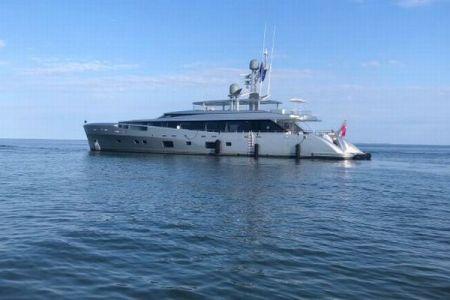 スティーブ・バノン被告、逮捕当時は中国人実業家が所有する豪華ヨットにいた