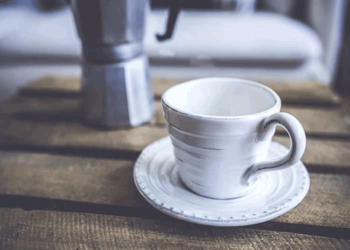 Take a break, take a cup of tea