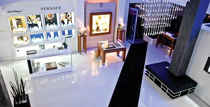 Miko Victor Azzopardi jewellers