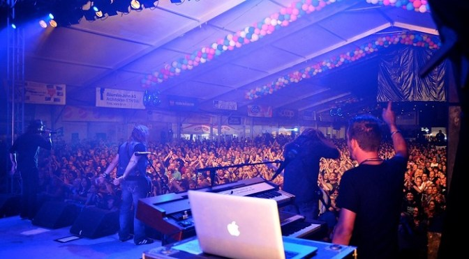 Schupfart Festival
