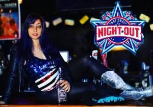 Nikki Briar