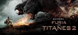 Furia de Titanes 2 Soundtrack