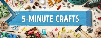 5-Minute Crafts KIDS