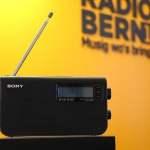 RADIO BERN1 Charts