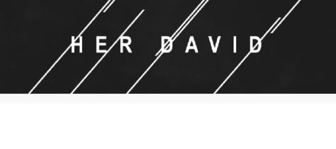 HER DAVID MUSIC