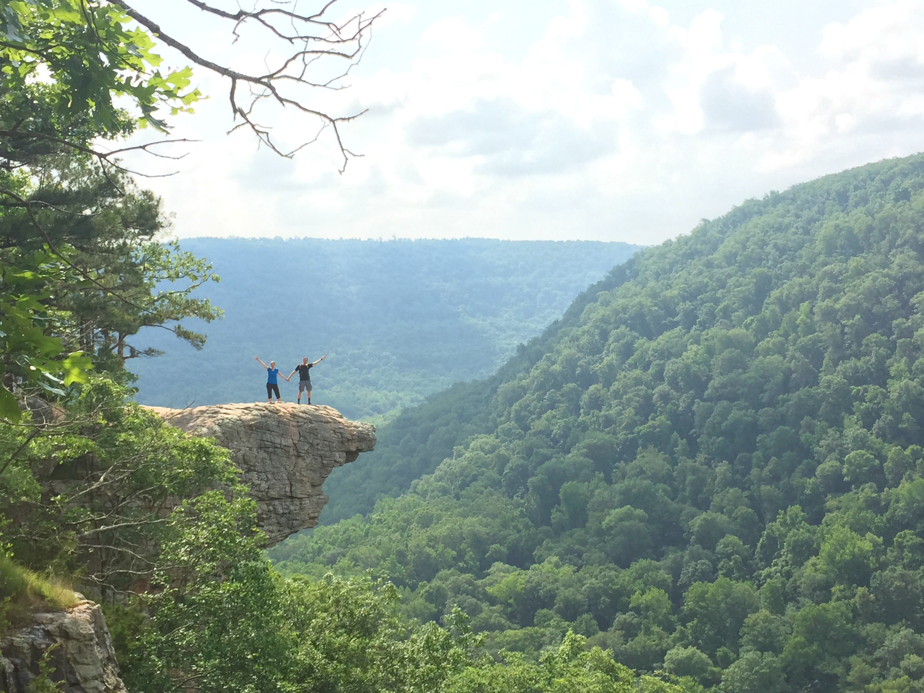 6 MUST-DOS AT ARKANSAS' BUFFALO NATIONAL RIVER (besides a float trip!)