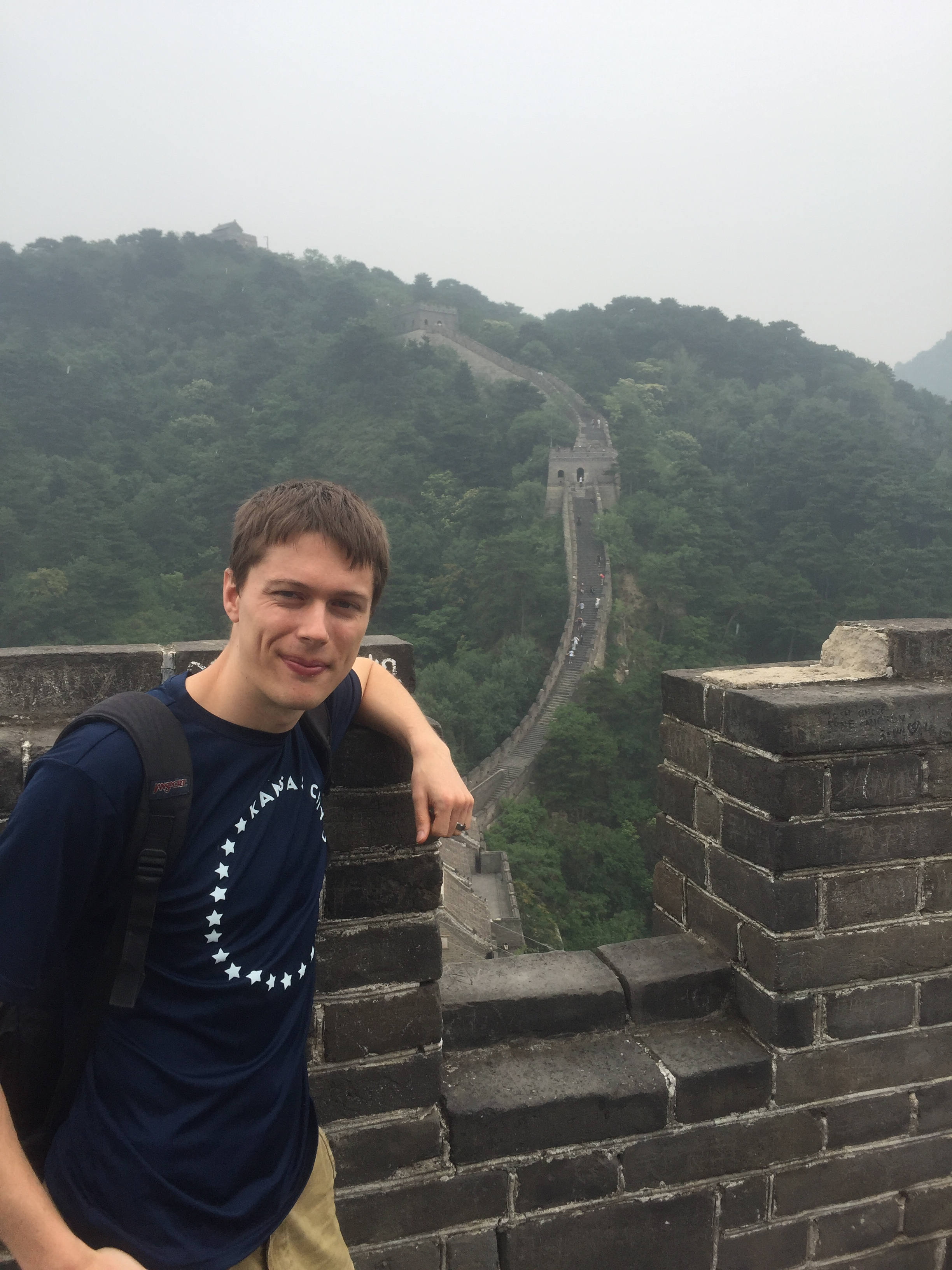 MY TOUR OF CHINA IN 22 TWEETS THAT NEVER HAPPENED