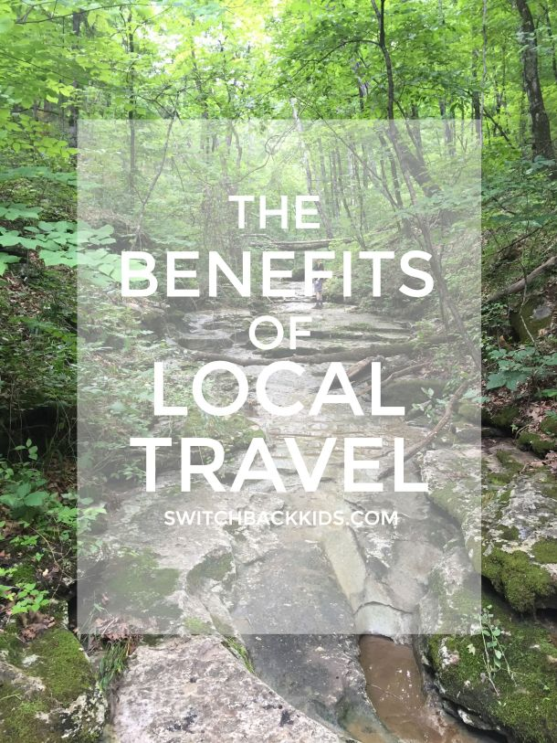 Local Travel