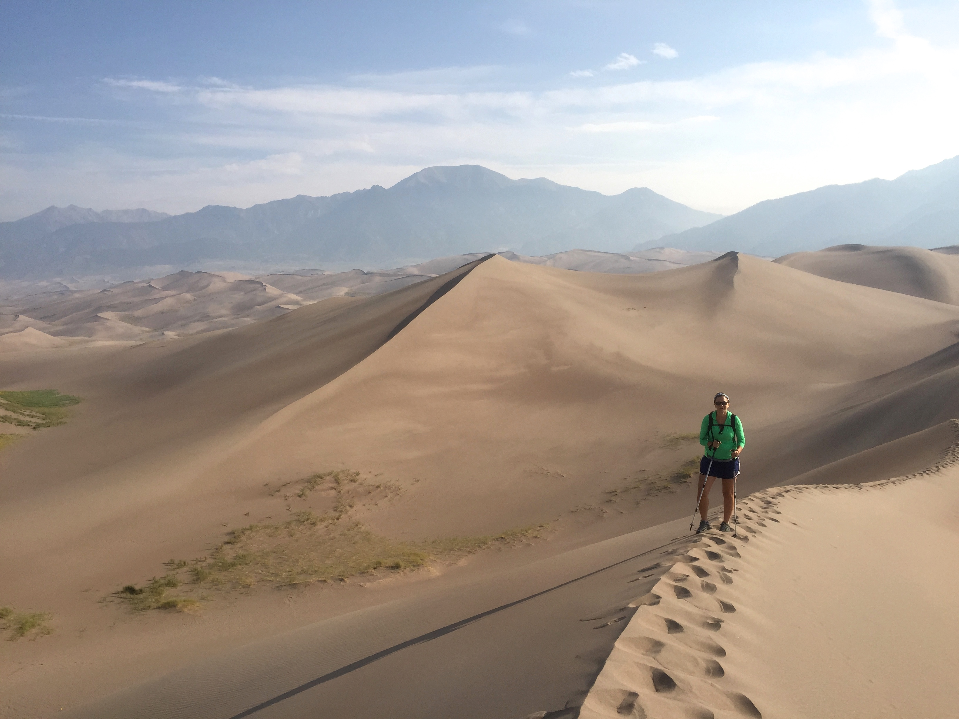 FOUR DAYS IN THE DUNES: Our itinerary for maximum adventure on a minimum budget